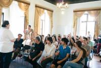 Ξεκίνησε το Διεθνές Σεμινάριο Μουσικής Κοζάνης 2017 με την υποδοχή των μαθητών και το γκαλά των Καθηγητών – Δείτε το πρόγραμμα της Δευτέρας 21/8
