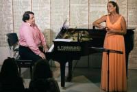 Με ένα εξαιρετικό ρεσιτάλ τραγουδιού συνεχίστηκε το Σεμινάριο Μουσικής στην Κοζάνη – Δείτε το πρόγραμμα της Πέμπτης