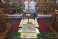 Ο Ιερός Ναός του Αγίου Διονυσίου Βελβεντού τίμησε με Μνημόσυνο τους διακονήσαντες στο Ναό από το 1963 ως σήμερα