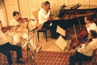 Δείτε τη μακρόχρονη ιστορία του Διεθνούς Σεμιναρίου Μουσικής της Κοζάνης