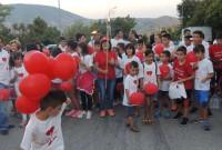 15η Πανελλήνια Λαμπαδηδρομία Συλλόγων Εθελοντών Αιμοδοτών – Υποδοχή φλόγας και μουσική εκδήλωση στη Σιάτιστα