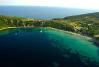 Τα γυαλοχώρια του Παγγαίου: Πεντακάθαρες παραλίες, κρυστάλλινες θάλασσες, λευκές αμμουδιές