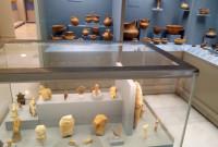 Με πολλά εκθέματα η Αρχαιολογική Συλλογή Κοζάνης – Δείτε το βίντεο