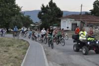 Άκρως επιτυχημένη και φέτος η 6η Ποδηλατοβόλτα στην  Ξηρολίμνη Κοζάνης – Δείτε φωτογραφίες