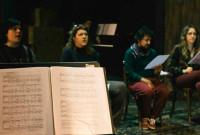 Χορωδιακό Εργαστήριο «Τραγούδι για όλους» από το ΔΗ.ΠΕ.ΘΕ. Κοζάνης