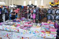 Κοζάνη: Η νέα σχολική χρονιά είναι υπόθεση του Happy Market Jumbo! Χιλιάδες προϊόντα, στις καλύτερες τιμές – Επωφεληθείτε των προσφορών