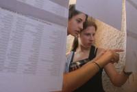 Δείτε τα ονόματα των επιτυχόντων των Πανελλαδικών σε όλα τα λύκεια της Π.Ε. Κοζάνης