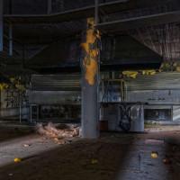 Δείτε την μοναδική φωτογράφιση του Αργύρη Καραμούζα στους χώρους του Ξενία στην Κοζάνη