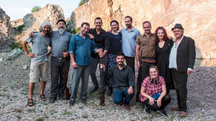 Ανοιχτό κάλεσμα για συμμετοχή στα γυρίσματα της ταινίας «Μια νύχτα στην κόλαση» στην Κοζάνη