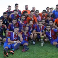 Super Cup Ε.Π.Σ. Κοζάνης: Υπέρ-πρωταθλήτρια στέφθηκε η Αθλητική Ένωση Ποντίων