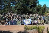 Επιτυχημένη συμμετοχή του Συλλόγου αεροσφαίρισης Ωμέγα Κοζάνης σε πανελλήνιο παιχνίδι στα Ιωάννινα