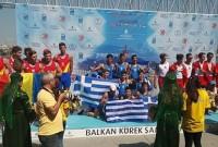 Συγχαρητήριο του βουλευτή ΣΥΡΙΖΑ Κοζάνης Γ. Ντζιμάνη στους αθλητές του Ναυτικού Ομίλου Κοζάνης