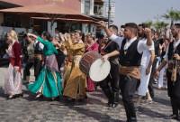 Ο Ποντιακός Μορφωτικός Σύλλογος Κλείτου Κοζάνης στο 12ο Μεσογειακό Φεστιβάλ Παραδοσιακού χορού στην Λάρνακα της Κύπρου
