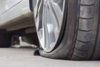 Κοζάνη: Αρκετά περιστατικά με σκασμένα λάστιχα σε αυτοκίνητα από αγνώστους στην περιοχή Αλώνια