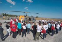ΕΟΔ Κοζάνης: Διημερίδα θαλάσσιας έρευνας – διάσωσης και αεροδιάσωσης