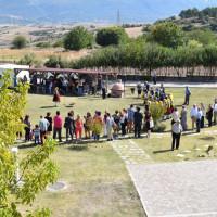 Πλούσιες εκδηλώσεις από την Εφορεία Αρχαιοτήτων Κοζάνης κατά τις Ευρωπαϊκές Ημέρες Πολιτιστικής Κληρονομιάς – Δείτε φωτογραφίες
