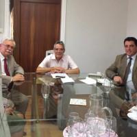 Συνεργασία Δήμου Βοΐου και Ιδρύματος «Λίλιαν Βουδούρη» για τη μέγιστη αξιοποίηση του πολιτιστικού κέντρου στη Σιάτιστα