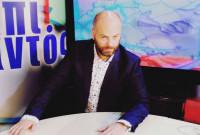 Top Channel: Χάρης Κουζιάκης και Φώτης Ζυγούρης απόψε, Δευτέρα, στην εκπομπή «Επί Παντός»