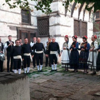 Η εκπομπή της ΕΡΤ3 «Κάθε τόπος και τραγούδι» στη Σιάτιστα