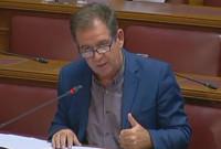 Ο Βουλευτής του ΣΥΡΙΖΑ Κοζάνης Μ. Δημητριάδης για την κατάθεση νομοσχεδίου που αφορά στην απαλλοτρίωση και μετεγκατάσταση Ακρινής και Αναργύρων