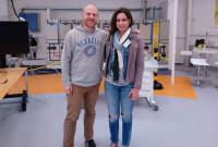 Συμμετοχή εκπροσώπου του TEI Δυτικής Μακεδονίας στο έργο DiNODR