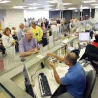 Επιστρέφουν με τη σύνταξη Ιανουαρίου 1.000 ευρώ σε 1.000.000 συνταξιούχους
