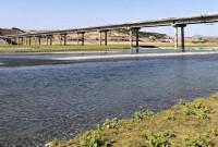 Κοζάνη: «Κανένα πρόβλημα με την στάθμη της λίμνης Πολυφύτου»