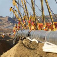 Στο δίκτυο φυσικού αερίου Καστοριά, Άργος Ορεστικό, Γρεβενά