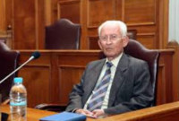 Έφυγε από τη ζωή ο πρώην βουλευτής Καστοριάς και υπουργός της Ν.Δ. Κωνσταντίνος Σημαιοφορίδης