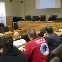 Βίντεο: Συνεδρίασε το Συντονιστικό Τοπικό Όργανο του Δήμου Κοζάνης για την διαχείριση του σεισμικού κινδύνου
