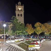 Η φωτογραφία της ημέρας: Νυχτερινός Μαμάτσιος ένα καλοκαιρινό βράδυ του Οκτωβρίου