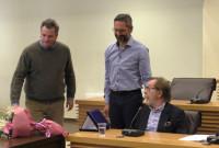 Βίντεο: Πραγματοποιήθηκε η παρουσίαση των τριών προτάσεων που διακρίθηκαν στο διαγωνισμό για το νέο λογότυπο του Δήμου Κοζάνης