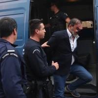 Υπόθεση απαγωγής Λεμπιδάκη: Βαρύτατες κατηγορίες για τους 8 συλληφθέντες – Οι λόγοι που τους ώθησαν στην απαγωγή