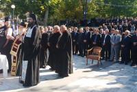 76 χρόνια από το ολοκαύτωμα του Μεσοβούνου – Πραγματοποιήθηκαν οι εκδηλώσεις μνήμης
