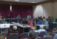 Αντιπαράθεση μεταξύ Δημάρχου Σερβίων – Βελβεντού και Προέδρου του Δ.Σ – Η συζήτηση για την αύξηση των ανταποδοτικών τελών – Δείτε το βίντεο