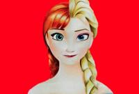 Κοζάνη: Το αγαπημένο παραμύθι των παιδιών «Η Παγωμένη Πριγκίπισσα» σε θεατρική διασκευή