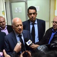Ο βουλευτής του ΣΥΡΙΖΑ Κοζάνης Γ. Θεοφύλακτος για το Κέντρο Ενημέρωσης και Υποστήριξης Δανειοληπτών στην Κοζάνη