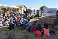 Εκδήλωση «Η συμβολή του αέρα στην κεραμική» από την Εφορεία Αρχαιοτήτων Κοζάνης