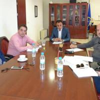 Σύσκεψη για την αντιμετώπιση του περιβαλλοντικού προβλήματος της ευρύτερης περιοχής Πτολεμαΐδας και Αμυνταίου – Βίντεο