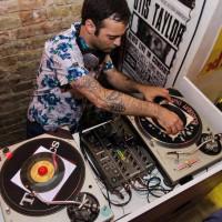 Vinyl is Back: Η μεγαλύτερη γιορτή βινυλίου για πρώτη φορά στην Θεσσαλονίκη και η συμμετοχή του Καστοριανού DJ Mr.Genie