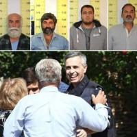 Αυτοί είναι οι απαγωγείς του Μιχάλη Λεμπιδάκη – Στη δημοσιότητα τα ονόματα και οι φωτογραφίες τους