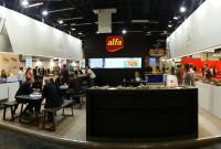 Βραβείο Καινοτομίας για τo Κιχί της Alfa στη διεθνή έκθεση Anuga