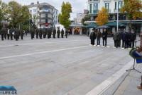 Πραγματοποιήθηκε ο εορτασμός της ημέρας των Ηνωμένων Εθνών στην Κοζάνη – Δείτε βίντεο και φωτογραφίες