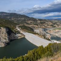 Παγκόσμια έρευνα: Μέχρι και 6,5 Ρίχτερ στην Ελλάδα έχουν προκαλέσει τα φράγματα και οι τεχνητές λίμνες
