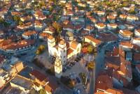 Ο Κρόκος Κοζάνης από ψηλά – Δείτε το βίντεο με εναέρια πλάνα