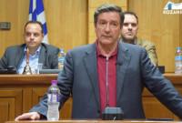 Ο Γιώργος Καμίνης στην Κοζάνη σε ομιλία για την προεδρεία του νέου φορέα της Κεντροαριστεράς – Δείτε βίντεο και φωτογραφίες
