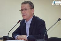 Ο Λ. Μαλούτας για τους τραμπουκισμούς κατά του Γ. Μπουτάρη