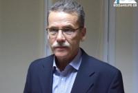 Λ. Μαλούτας: «Εντελώς προσχηματική η διαβούλευση για τη μελέτη του Σιδηροδρομικού ακινήτου ΟΣΕ Κοζάνης»