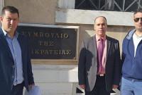 Στο Συμβούλιο της Επικρατείας η Π.Ο.ΣΥ.ΦΥ για το νέο μισθολόγιο των ένστολων