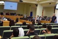 Έναρξη της ενδιαφέρουσας δράσης Ανοιχτής Καινοτομίας και Επιχειρηματικότητας στην Κοζάνη με τη συμμετοχή επιχειρήσεων και φοιτητών – Δείτε βίντεο και φωτογραφίες